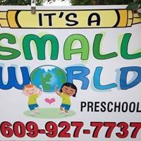It's A Small World Preschool