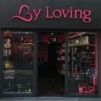 By Loving