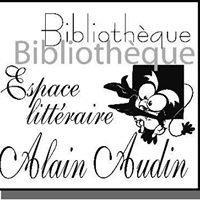Bibliothèque de Dour