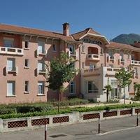 Habitations de Haute-Provence Etudiants
