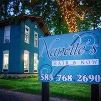 Nanette's Hair & Now