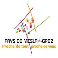 Pays de Meslay-Grez