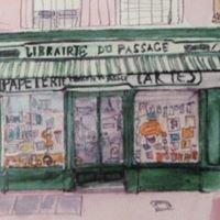 Librairie du Passage