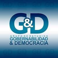 Gobernabilidad & Democracia
