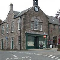 The Friends of Brechin Town House Museum