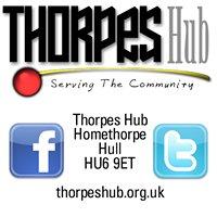 Thorpes Hub