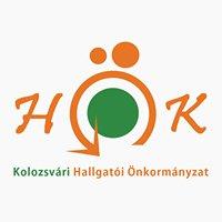 Kolozsvári Hallgatói Önkormányzat - HÖK