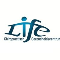 Life Chiropractisch Gezondheidscentrum