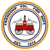Friendship Volunteer Fire Department, Inc.