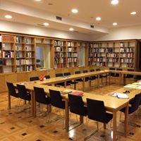 Knjižnica Nadbiskupsko bogoslovnog sjemeništa