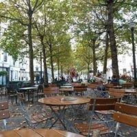De Markten Cultuurcentrum Brussel