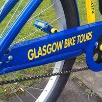 Glasgow Bike Tours