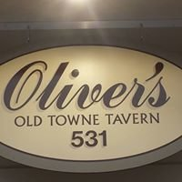 Oliver's Old Towne Tavern