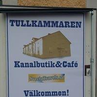 Tullkammaren - Kanalbutik och Café
