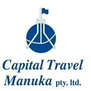 Capital Travel Manuka