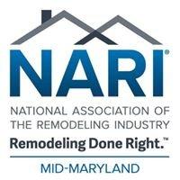 NARI Mid-Maryland
