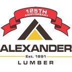 Alexander Lumber Co.