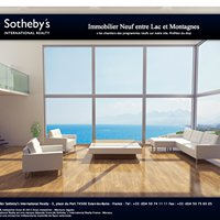 Evian Immobilier Sotheby's International Realty