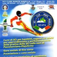 SciClub Monte Majella