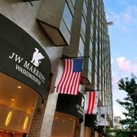 JW Marriott Washington, DC 1331 Pennsylvania Ave NW