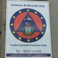 Sede Protezione Civile Comune Bellizzi
