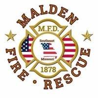 Malden Fire Department
