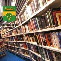 Åtvidabergs bibliotek