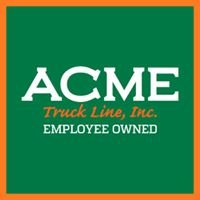 Acme Truck Line Of Baton Rouge