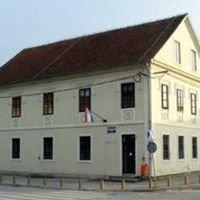 Gradska knjižnica Zlatar