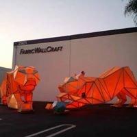 Fabric Wallcraft of California, Inc.