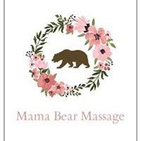 Mama Bear Massage
