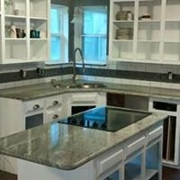Unique De Leon Marble Granite & Tile