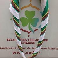 Eclaireuses Eclaireurs De France - Strasbourg