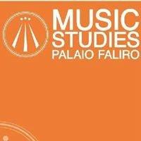 Music-studies /Drummania