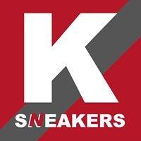 K Sneaker