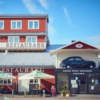 Restaurang  Nostalgi