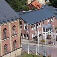 Stifts- och landsbiblioteket i Skara
