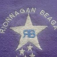 Rionnagan Beaga Gaelic Toddlers - Bishopbriggs