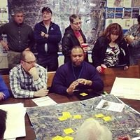 Community Services Department - City of Spartanburg
