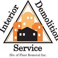 Interior Demolition Service div. of Floor Removal Inc.