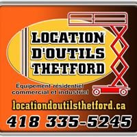Location d'Outils Thetford