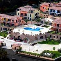 Borgo Il  Castello Tortoreto
