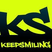 Keep Smiling