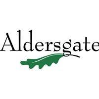 Aldersgate Senior Living Community
