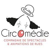 Circomédie - Spectacles et animations de rue
