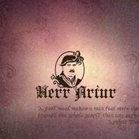Herr Artur
