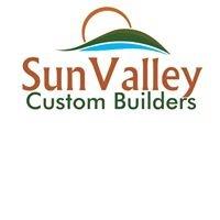 Sun Valley Custom Builders