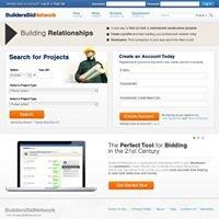 Builders Bid Network