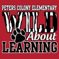 Peters Colony PTA