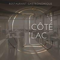 Côté Lac Restaurant Schiltigheim